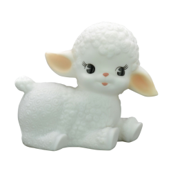 Wooly Lamb front 2 HR